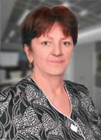 Палієнко Валентина Яківна