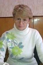 Турик Катерина Василівна