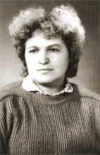 Яценко Людмила Михайлівна