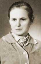 Нещадименко Ольга Степанівна