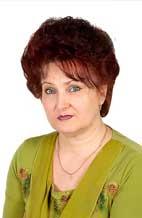 Прудка Олена Степанівна