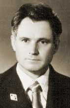 Соломич Володимир Іванович